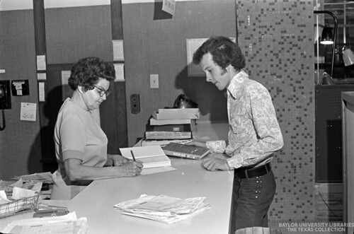 Baylor University Students-1972-73 (3)