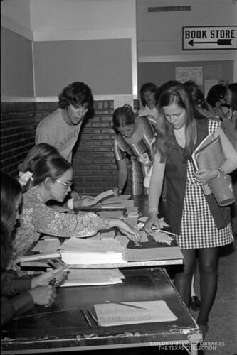 Baylor University Students-1972-73 (2)
