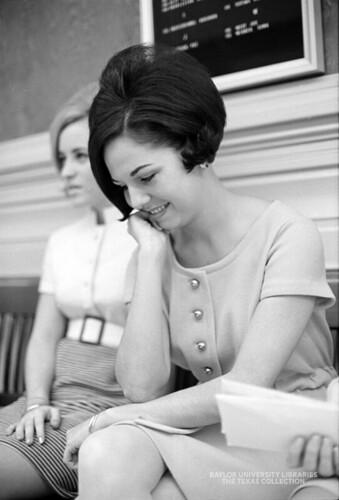Baylor University Students-1967-68 (2)