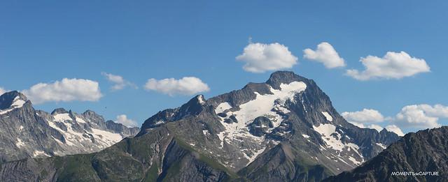 Glacier du Rochail