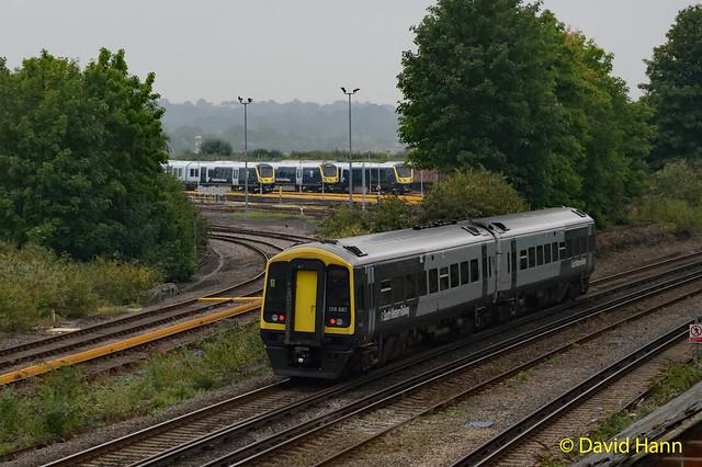 Eastleigh 158887