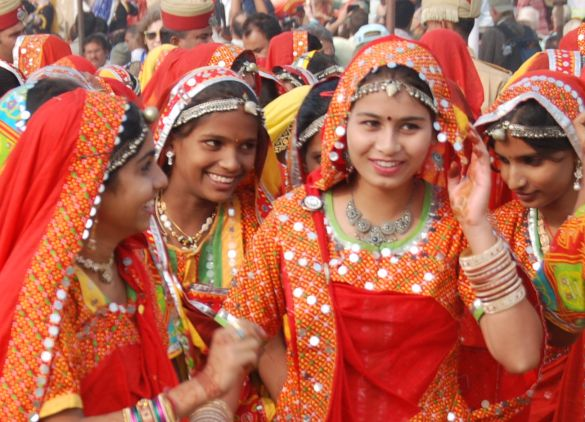 DSC_1814IndiaPushkarDansgroep