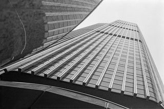 Nat West Tower, Old Broad St, City, 1987 87-11b-64-positive_2400
