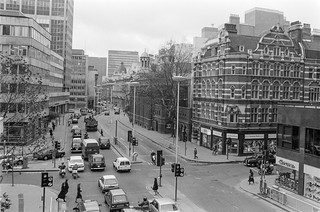 Highwalk, View, London Wall, Old Broad St, City, 1987 87-11a-34-positive_2400