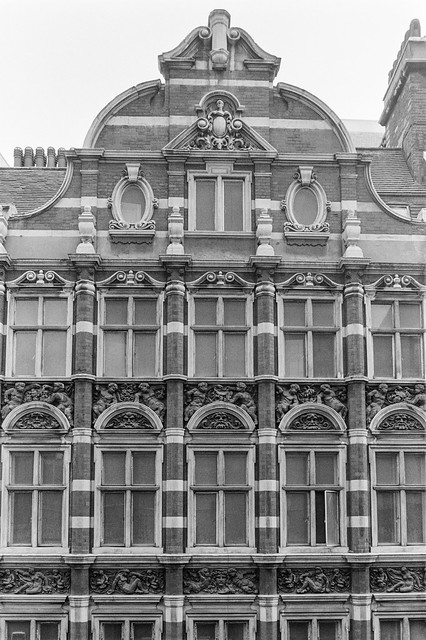 Old Broad St, City, 1987 87-11a-21-positive_2400