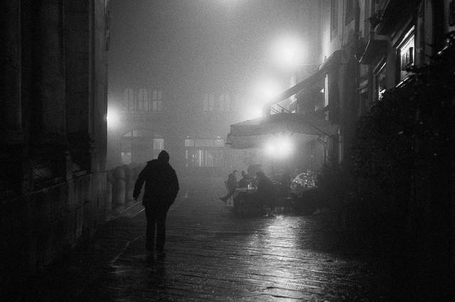 Lucca e le sue ombre