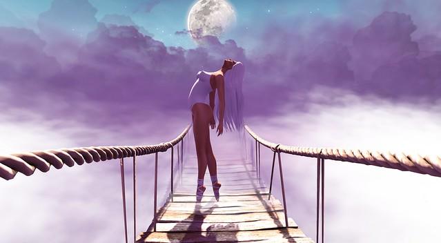 Moon of Dreams