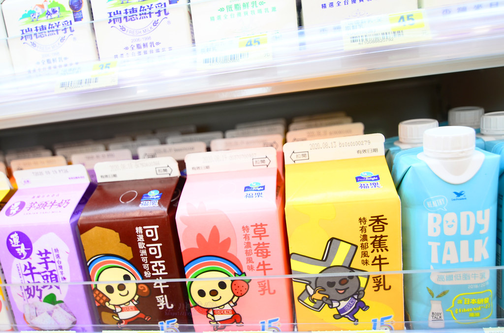 福樂牛奶系列-0001