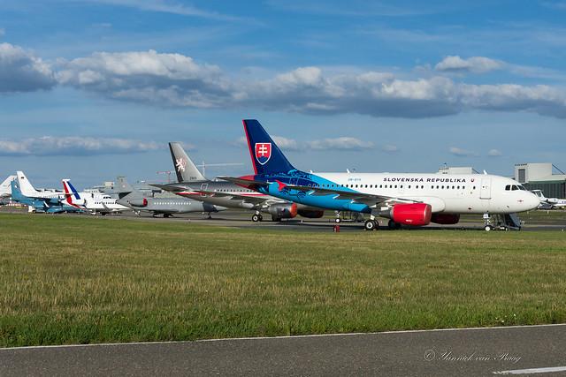 BrusselsAirport_Abelag_apronoverview_EUsummit_JUL2020