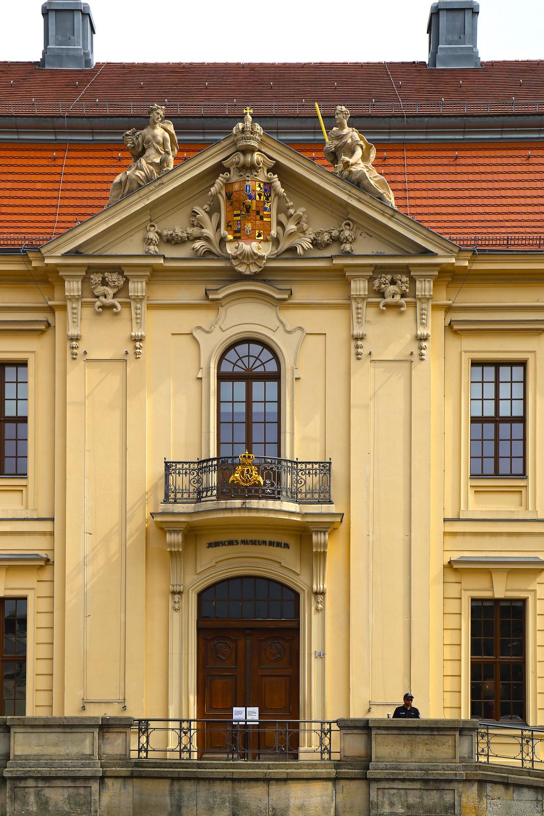 Das Alte Kammergericht