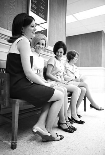 Baylor University Students-1967-68 (1)