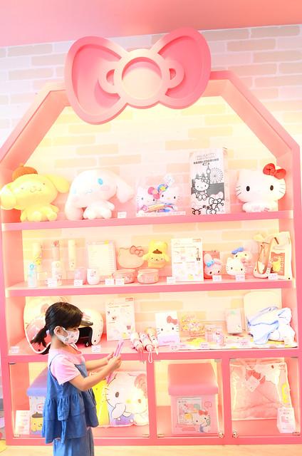 KITTY超商台北-0001