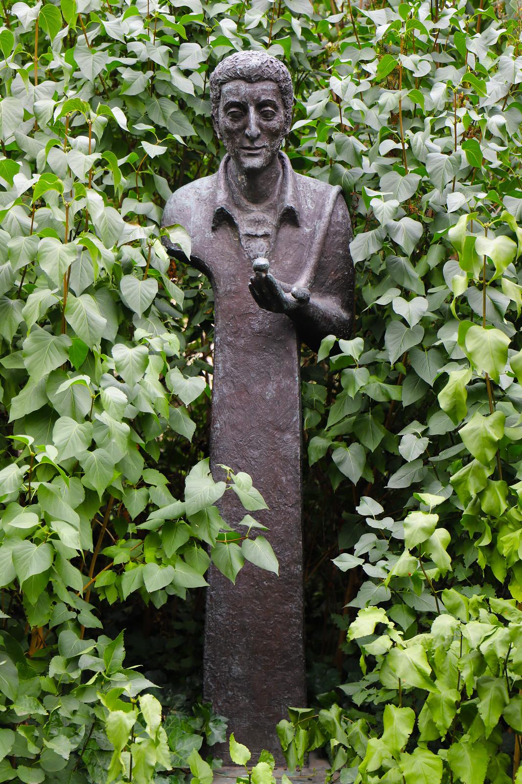 Denkmal für E. T. A. Hoffmann
