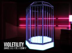 Violetility - Dance Cage