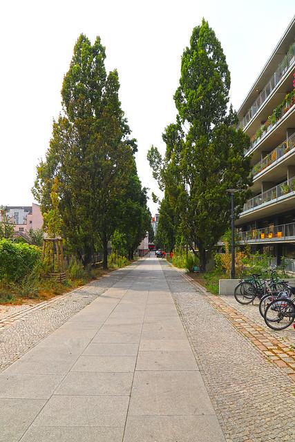 Die E.-T.-A.-Hoffmann-Promenade