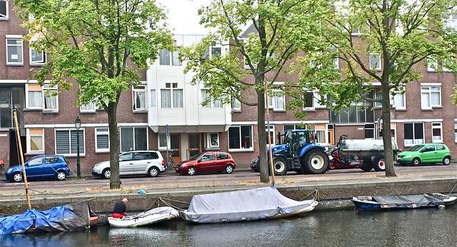 Groenvoorziening Den Haag