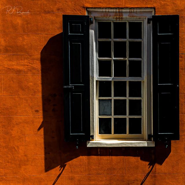 Window #7