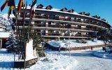 Hotelový resort Veronza
