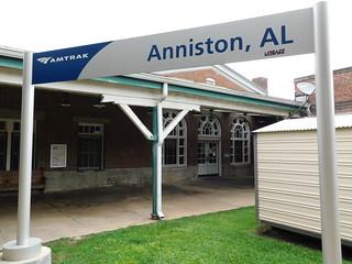 Anniston
