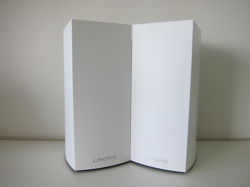 Linksys Velop MX5300 Wi-Fi 6 Review