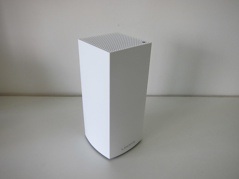 Linksys Velop MX5300 Wi-Fi 6