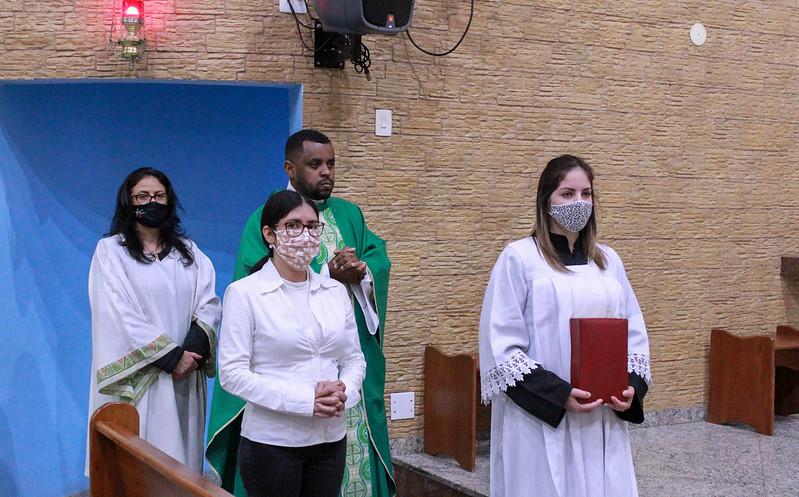 Tríduo e Festa em Louvor ao Padroeiro Bom Jesus - 2020