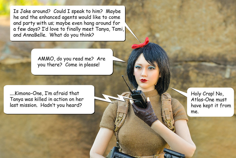 A Conversation With Kamiko: Homage to BAM HQ Tanya C. Sterling 50227476061_2dcf75affa_c