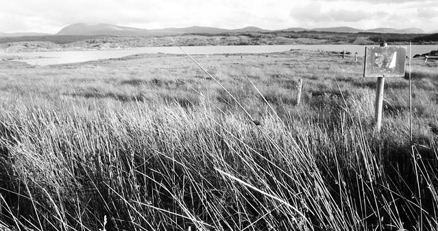 17a Loch Eigheach, Perthshire