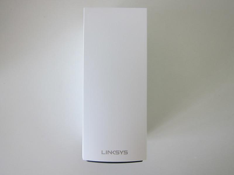 Linksys Velop MX5300 Wi-Fi 6 - Front