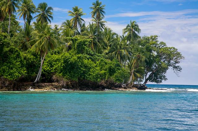 Wonad Island, Papua New Guinea