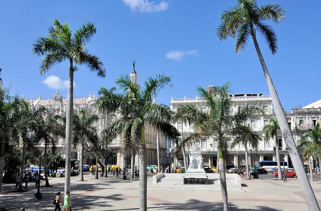 Avenida de los Presidentes, La Habana