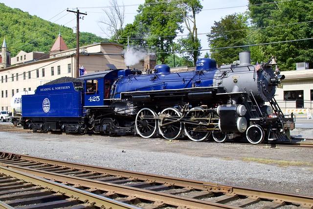 R&N 425