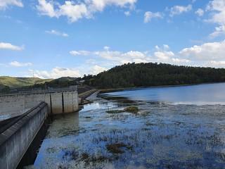 Enoggera Dam