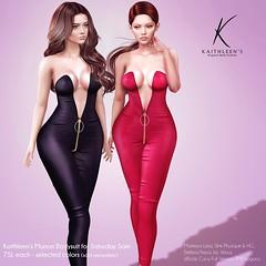 Kaithleen's Manon Bodysuit for SS sl