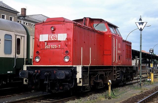 LEW 13562  202 523  Bautzen  xx.xx.99
