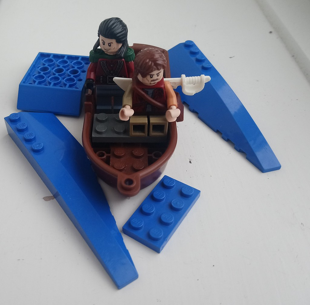 Cutter Sea Wench