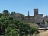 Enna – Castello di Lombardia, foto: Petr Nejedlý