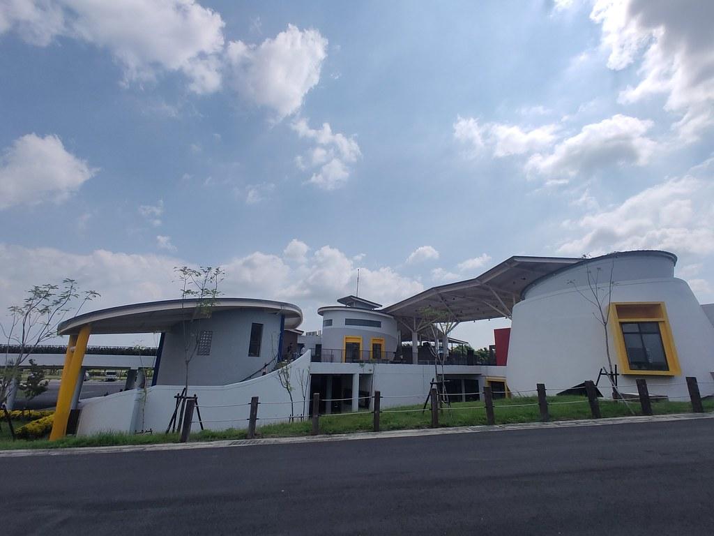 西拉雅官田遊客中心 (18)