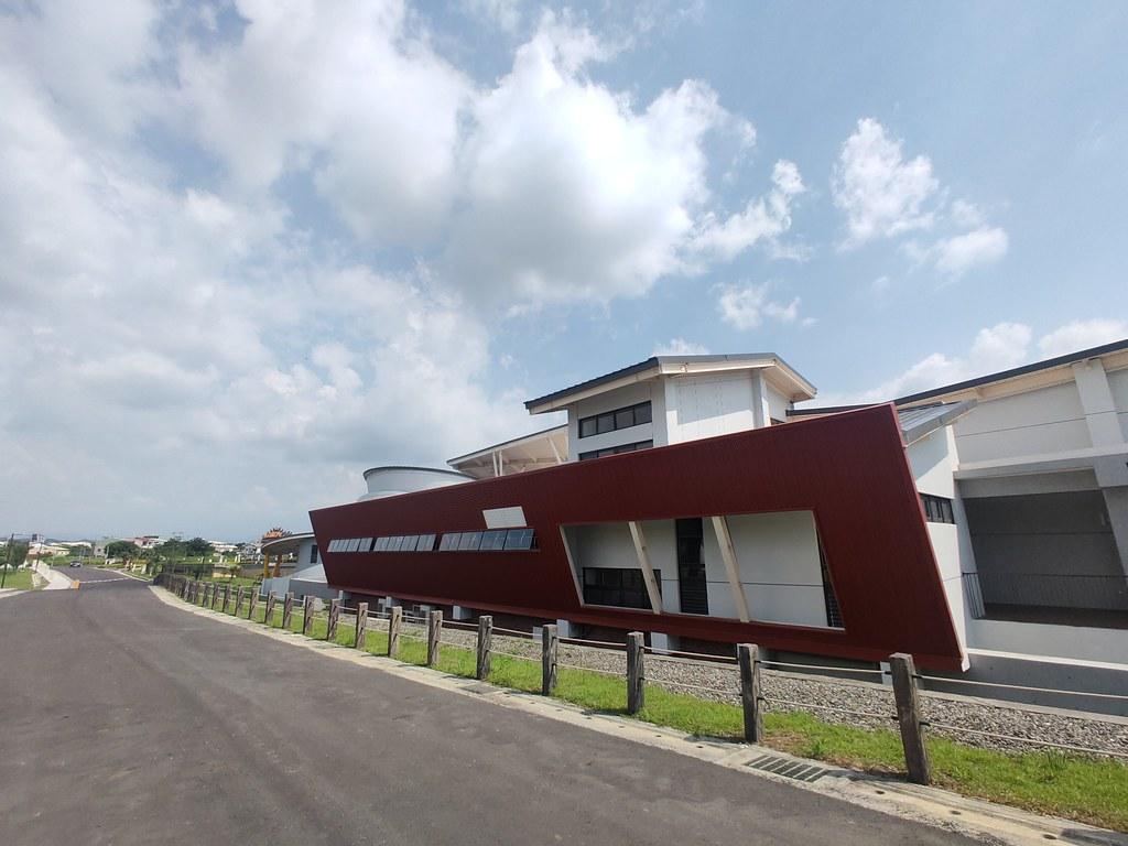 西拉雅官田遊客中心 (16)