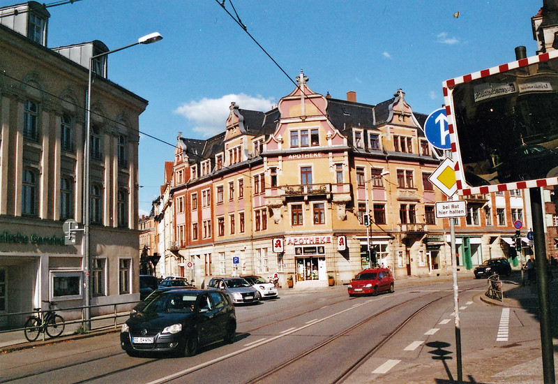 Apotheke Dresden Leipziger Straße