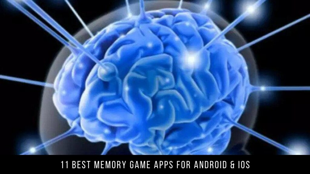 11 Best Memory Game Apps For Android & iOS