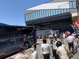 トランスイート四季島 運行開始3周年記念号