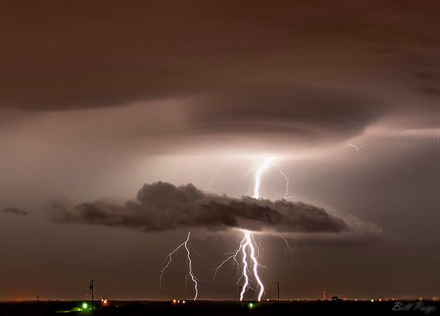 Oklahoma Storm