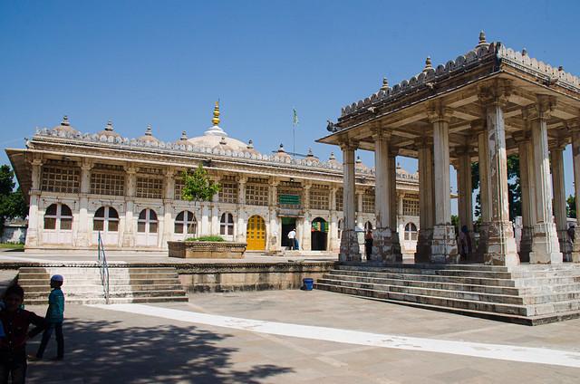 Day 1 Karwan at Porbandar for Gandhi Jayanti-12