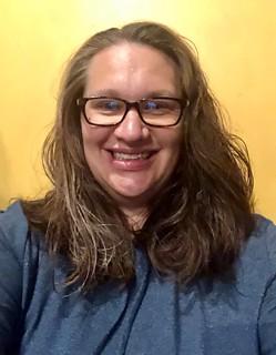 Heather Grenier
