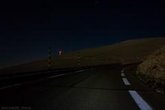 Moonlit Ventoux