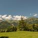 mountain landscape Ballenberg .)2007/6423-27
