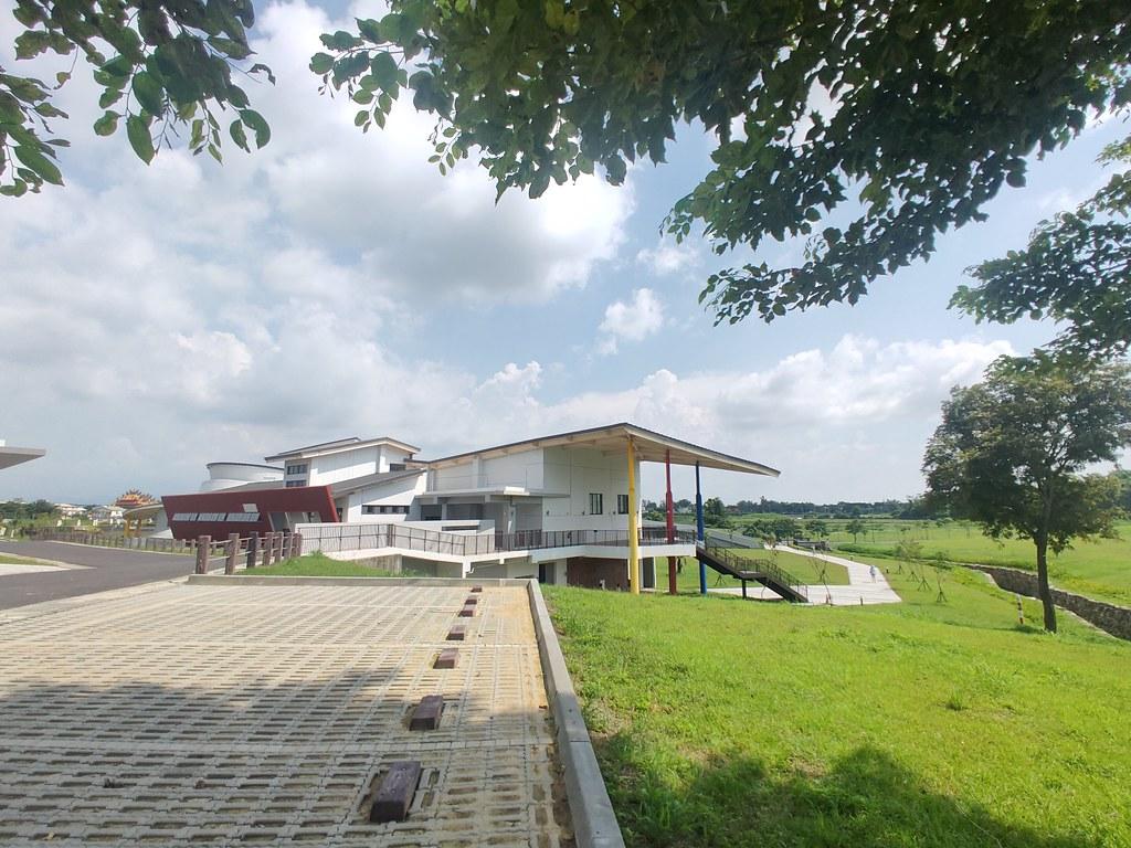 西拉雅官田遊客中心 (19)