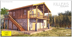 """""""Killer's"""" Everlast Mountain Cabin On Discount At Access Starts from 12th August"""