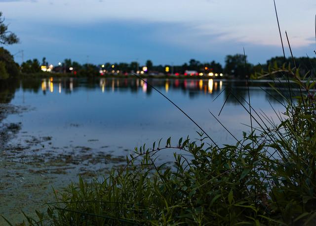 Nesvitt Lake